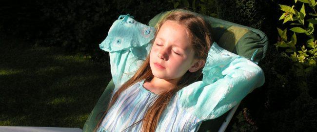 Dlaczego dziecko powinno się nudzić?