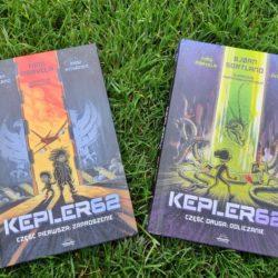 Kepler 62: Zaproszenie i Odliczanie