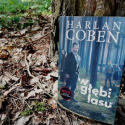 W głębi lasu. Recenzja książki Harlana Cobena