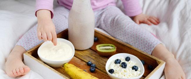 Szybko, ale zdrowo. Proste i smaczne przepisy, które pomogą zachować mimo braku czasu zbilansowaną dietę dziecka