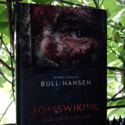 Jomswiking. Czas ognia i żelaza – nordycka saga