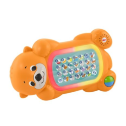 Linkimals™ Interaktywna Wydra | Fisher-Price