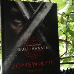 Jomswiking – Winlandia. Druga część nordyckiej sagi
