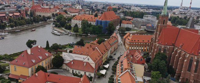Wrocław – atrakcje. Udany i bezpieczny wypoczynek