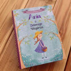 Ania z Zielonego Wzgórza – Wydawnictwo Olesiejuk