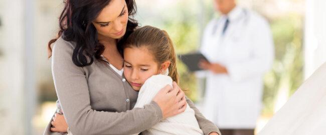 Jak wzmocnić osłabiony organizm dziecka po infekcji wirusowej lub bakteryjnej?