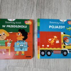 W przedszkolu / Pojazdy – Akademia Mądrego Dziecka