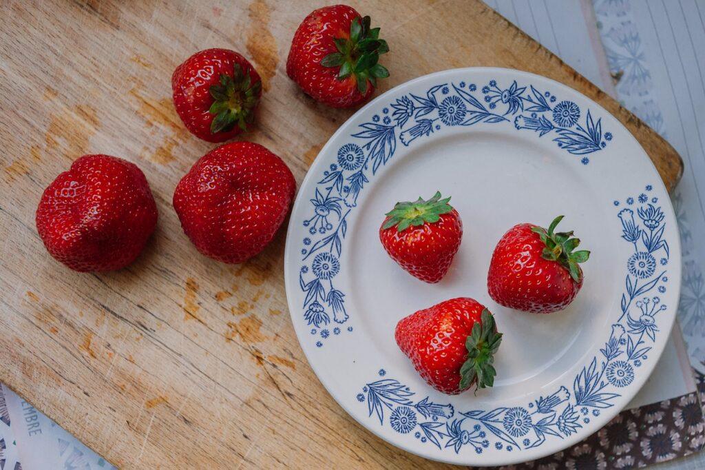 Jak oszukać mózg, by jeść mniej?