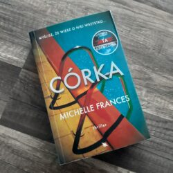 Córka – Michelle Frances