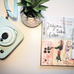 Jedyna taka Ester – Anton Bergman, Emma AdBage