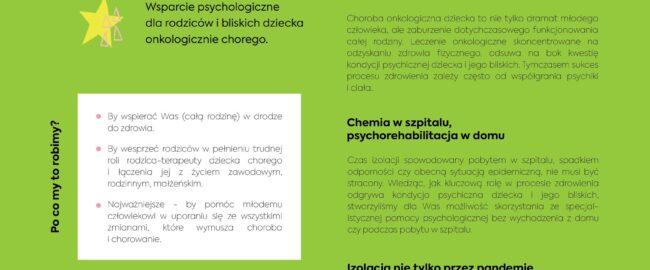Światowy Dzień Onkologii – Onkokonsultacje