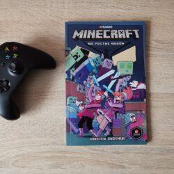 Minecraft. Na pastwę mobów