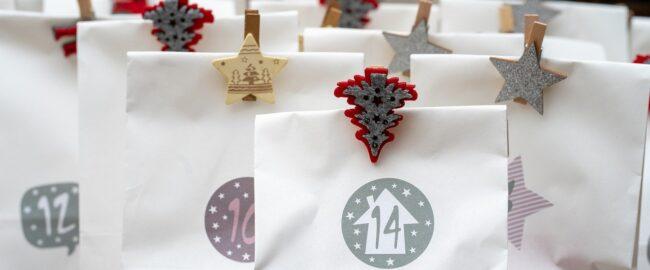 Zbuduj z dzieckiem magię świąt, odkryj radość z każdego dnia