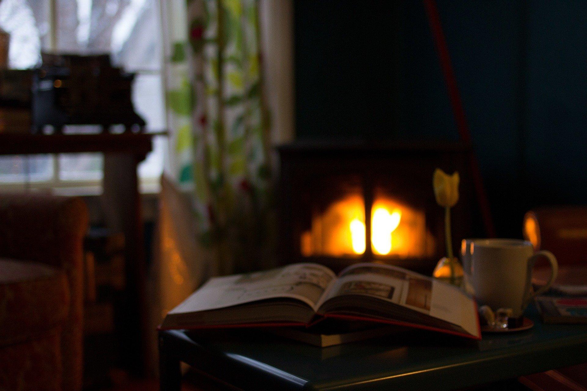 Książka na weekend – lista najlepszych książek do czytania pod kocykiem