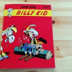 Lucky Luke. Billy Kid – tom 20