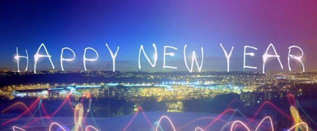 Przesądy noworoczne i sylwestrowe — o co warto zadbać, by kolejny rok był lepszy?