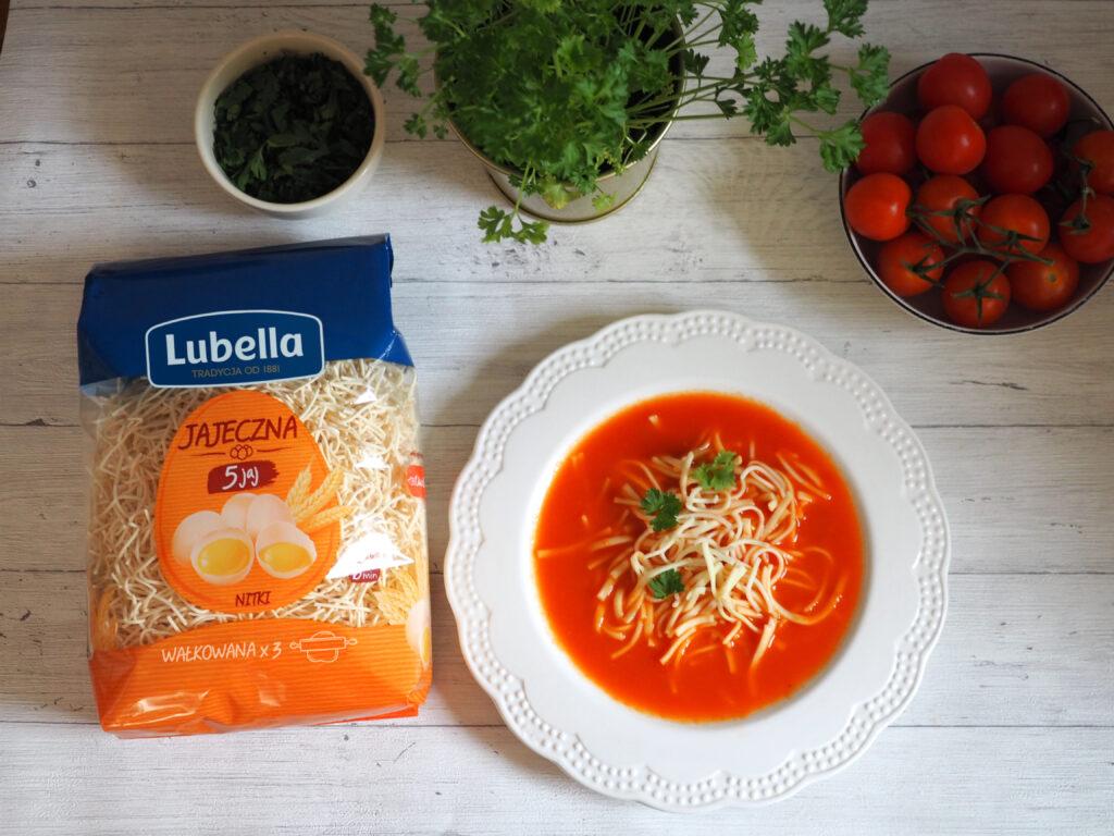 domowe zupy