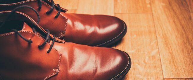 Jak usunąć sól z butów, czyli na ratunek butom zimą