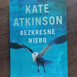 Bezkresne niebo – Kate Atkinson