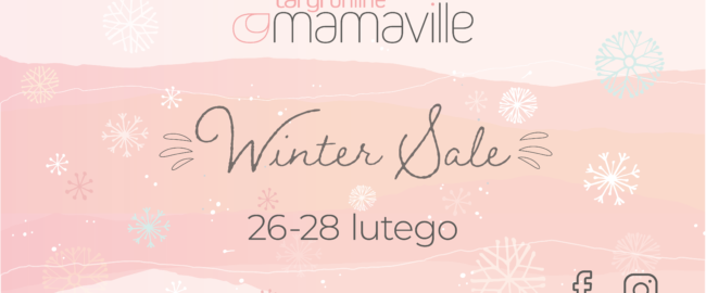 Mamaville Winter Sale