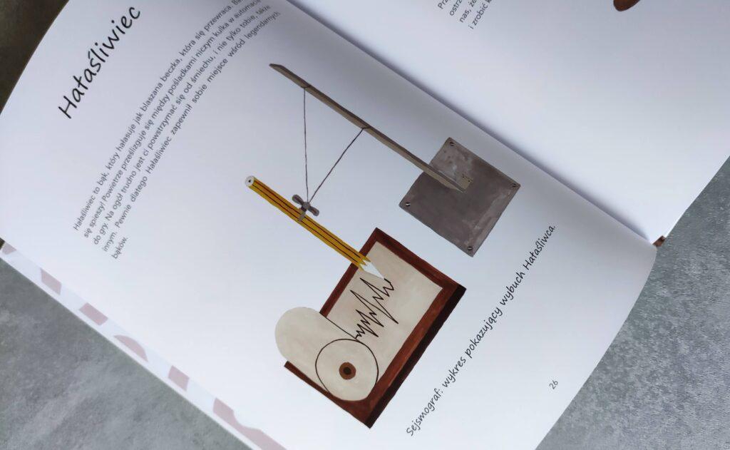 Książka o bąkach. Leksykon pierdów