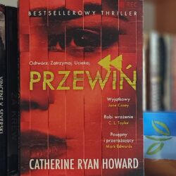 Przewiń – Catherine Ryan Howard