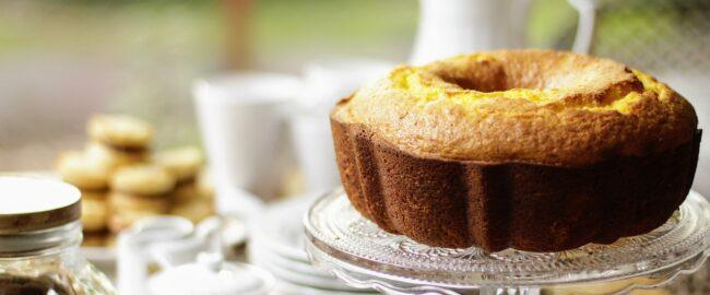 Ciasto na niedzielę, czyli 5 najłatwiejszych ciast, które zawsze się udają