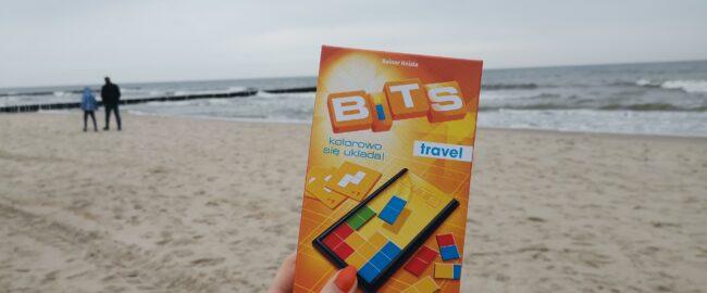 Gra Bits – gratka dla wielbicieli Tetrisa