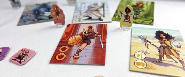 Gra Karak – przygodowa gra z elementami RPG