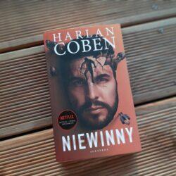 Niewinny – Harlan Coben