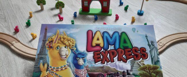 Lama Express – czyli popularny chińczyk w nowym wydaniu