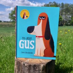 To jest Gus – Chris Chatterton