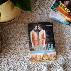Małe wielkie sekrety. Osiedle Pogodne (tom 4) – Magdalena Majcher