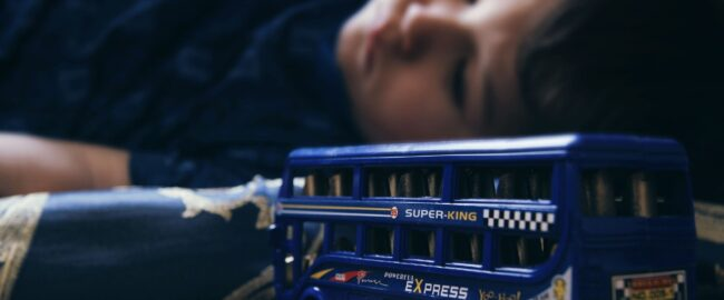 Depresja  u dzieci – przyczyny, objawy, leczenie