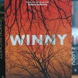 Winny – Joanna Opiat-Bojarska