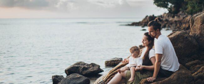 Rodzinne wakacje? Pamiętaj o ubezpieczeniach