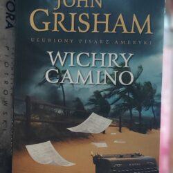 Wichry Camino – John Grisham