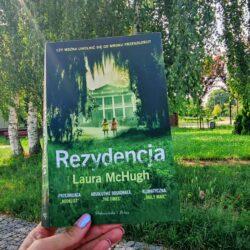 Rezydencja – Laura McHugh