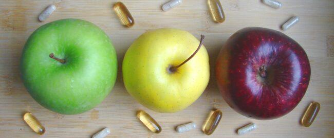 Suplementy diety – argumenty za i przeciw