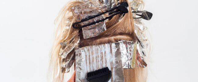 Błędy popełniane przy farbowaniu włosów w domu