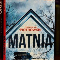 Matnia – Przemysław Piotrowski