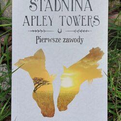 Stadnina Apley Towers – Pierwsze Zawody – Myra King