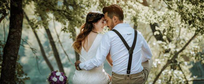 O czym koniecznie trzeba porozmawiać przed ślubem? Obiektywna lista i moje subiektywne komentarze