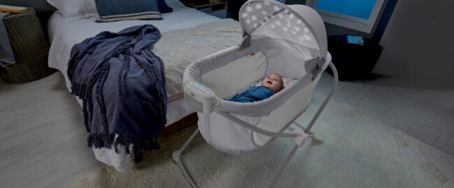 Jak urządzić funkcjonalny i ponadczasowy pokój dla dziecka?