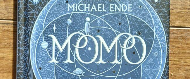 Momo – Michael Ende